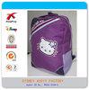 2014 Hello kitty bag school bag backpack flower bag for kid