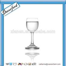 HOT Sale Elegant mini wine glass shot glass