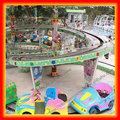 shuttle mini passeio de karts para parque de diversões