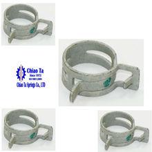 Galvanized Iron Pipe Spring Clip