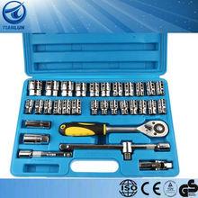 complete trucks tools boxes, chrome vanadium tool box set