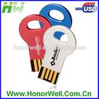 Bulk Cheap Portable 100% Real Capacity Colorful Mini Cute Gift USB Flash Drive