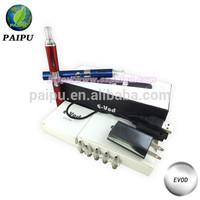 Starter kit EVOD refillable hookah shisha pen evod