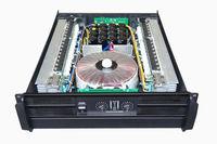 1500w,60pcs toshiba transistor Professional audio amplifier