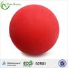 customized rubber massage ball