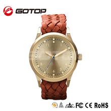 Alibaba China 2014 Fashion Metal Gun Quality Very Cheap Watches in Bulk