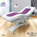 2014 orthopédiques lit électrique& moderne, mainfacial lits.& lit de massage spa équipement portatif( kzm- 8809)