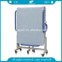 AG-FB001 Folding home care beds