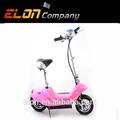 Baratos mini scooter eléctrico para la señora( e- sk01c)
