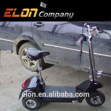three wheel portable mini electric scooter (E-SK03A)