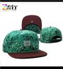 Cheap Plain Custom 6 Panel Printing Snapback Hats Wholesale