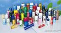 De aluminio de las latas de bebidas/vacío aerosol can 250ml enlatado frascos con tapa del aerosol 250ml 300ml 400ml 450ml 500ml 1000ml