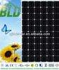 265W(250-270w) Mono-Crystalline Solar Panels With TUV VDE UL MCS CE CEC PV Cycle SONCAP Approval Standard