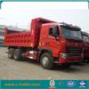 6x6 all wheel drive tractor truck