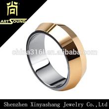 2014 rose egyptian wedding tungsten rings