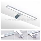 Chromed surface 6W led bathroom light