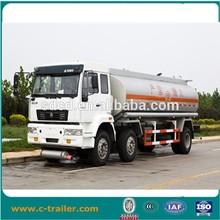 cheap fuel oil transport trucks for sale