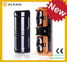 Exterior láser de movimiento sensor de alarma de seguridad de la guardia de seguridad uniformes ( CE aprobado )