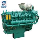 Googol QTA3240 Series Diesel Engine 1120kW - 1550kW