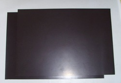 Fridge magnet material type flexible rubber magnet