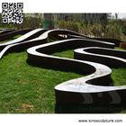 garden corten steel sculpture,garden corten steel contemporary sculpture fabrication