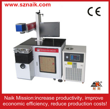 china new product excellent semiconductor laser marker