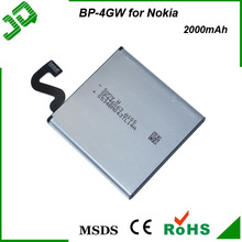 100% Genuine Cell Phone Batteries for Nokia Lumia 920 BP-4GW BATTERY - China SELLER