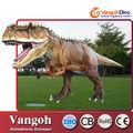 Vgd-728 crétacé dinosaure pour le musée, parc à thème, parc d'attractions, centre commercial, les activités