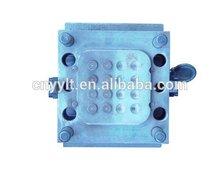 Fabricante de moldes plásticos moldes de injeção 1- 0- 708)