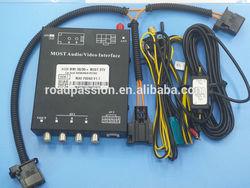 Car Audio Video Entertainment Navigation System For AUDI 3G/4G