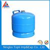 Small Portable Butane Gas Tank