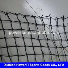 High quality portable tennis net