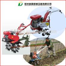 Diesel di potenza del trattore barra del timone, usato fresatrici per la vendita