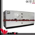 Generadores silenciosos de diésel para uso casero 15kva