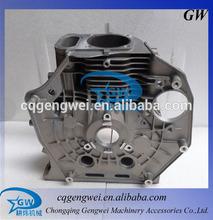 diesel engine parts 178F tiller parts crankcase