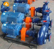 High viscosity anti- corrosion chemical pump