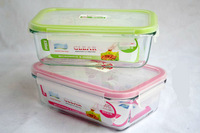 Hot sale food boxes kitchen food storage mess tin free storage containers