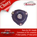 Todos chery qq del motor de repuesto chery tiggo de la lámpara del motor chery t11-2901110 soporte- assy--- la conexión