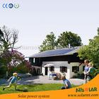 10kw whole house solar panel power system & generator