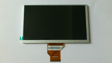 7 inch TFT LCD Module,800x480 w/Touch screen,Wide View Angle,Superior Display Quality for Security,Car,MP4,GPS