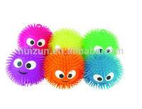 2014 best selling eye puffer ball,fashion toys