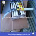 شفرة الفولاذ المقاوم للصدأ المنجل مع مقبض خشبي