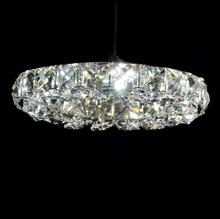 Kristal led pendant lamp,modern crystal pendant lamp,large pendant lamps