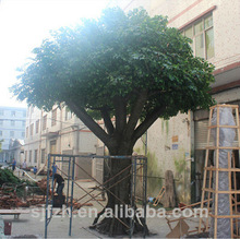 hotsale artificial forest trees in Factory price Good For Big Project Decoration