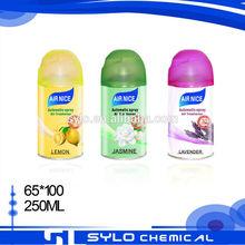 Automatic air freshener
