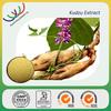free sample HACCP KOSHER FDA hunan changsha manufacturer 100% natural herbal extract kudzu flavone puerarin pueraria mirifica