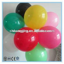cheap price mix color ballon