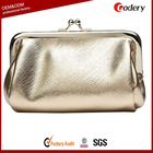 2014 hot selling good quality fashion Coin Purse Frame