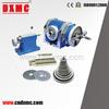 Universal dividing head dividing head milling machine dividing head FW100