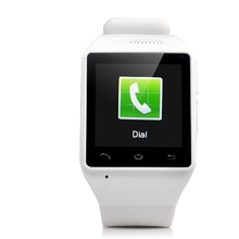 Quad Band 1.54 Inch Touch Screen Smart Bluetooth GSM Watch Phone